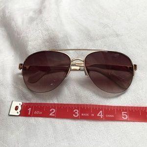 Francesca's Collections Accessories - Francesca's Aviator Sunglasses